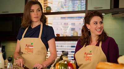 The Good Wife - Cooked