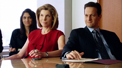 The Good Wife - Home