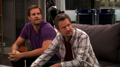 The Odd Couple - The Ghostwriter