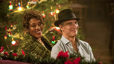 NCIS: New Orleans - Blue Christmas