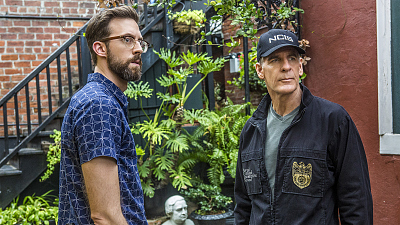 NCIS: New Orleans - Viral