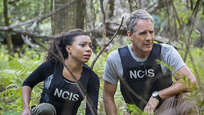 NCIS: New Orleans - Confluence