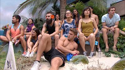 Big Brother - Episode 2