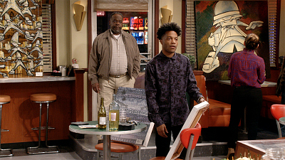 Superior Donuts - Art for Art's Sake