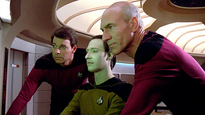 Star Trek: The Next Generation'