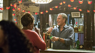 NCIS: New Orleans - Billy and the Kid
