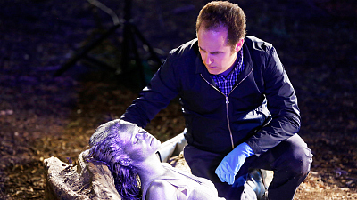 CSI: Crime Scene Investigation - The Last Ride