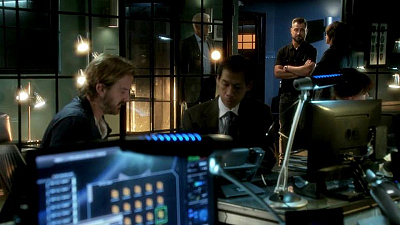CSI: Crime Scene Investigation - Buzz Kill