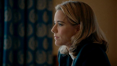 Madam Secretary - The Operative