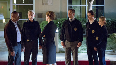 Watch Ncis Season 13 Episode 18 Scope Full Show On Cbs
