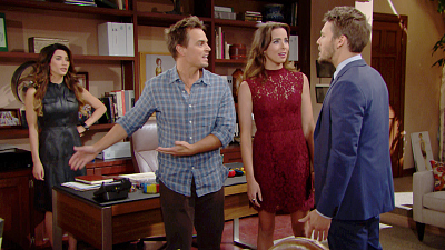 The Bold and the Beautiful - Classic Episode: 9/14/2015