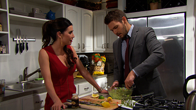 The Bold and the Beautiful - 9/18/2015
