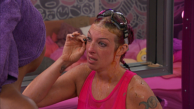 Big Brother - Episode 12