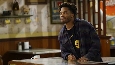 Superior Donuts'