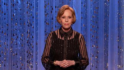 The Carol Burnett 50th Anniversary Special - The Carol Burnett 50th Anniversary Special