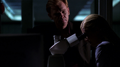 CSI: Miami - Wet Foot/Dry Foot