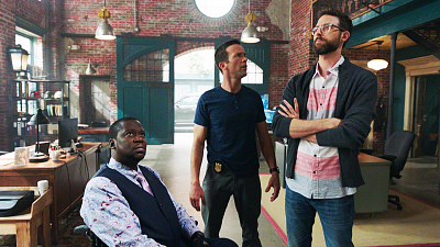 NCIS: New Orleans - The Asset