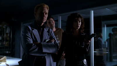 CSI: Miami - Losing Face