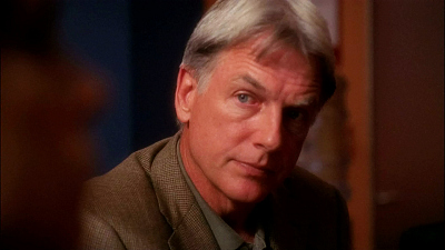NCIS - Dead And Unburied