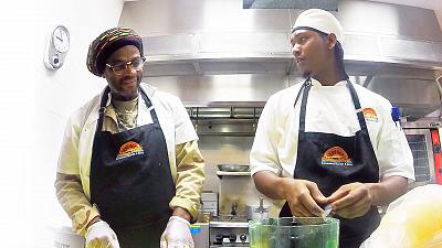 Undercover Boss - Golden Krust Caribbean Bakery & Grill