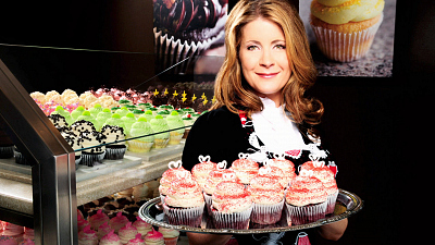 Undercover Boss - Gigi's Cupcakes