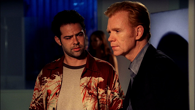 CSI: Miami - Breathless