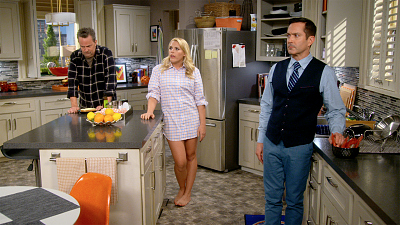 The Odd Couple - Should She Stay or Should She Go?