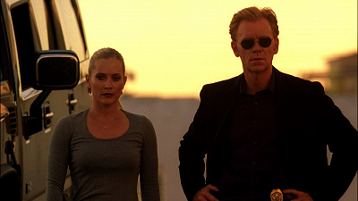 CSI: Miami - Camp Fear