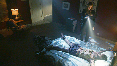 CSI: Crime Scene Investigation - The Greater Good