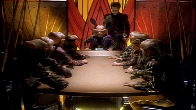 Star Trek: Deep Space Nine - The Nagus