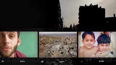 CBSN Originals - Out of Aleppo