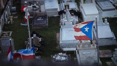 CBSN Originals - Puerto Rico: The exodus after Hurricane Maria