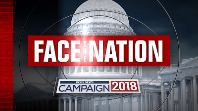 Face The Nation - 11/4: Pompeo, Warner, McDaniel