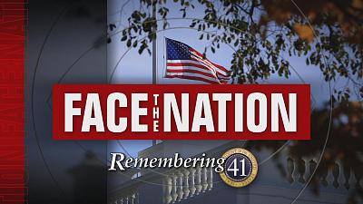 Face The Nation - 12/2: Bob Schieffer, James Baker, Dick Cheney