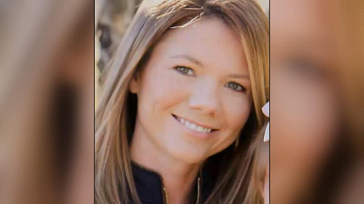 CBS This Morning - Surveillance video of missing Colorado mom