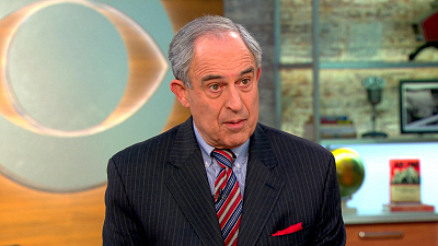 CBS This Morning - Lanny Davis on Michael Cohen's credibility