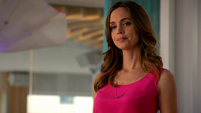 CBS This Morning - CBS paid Eliza Dushku $9.5 million settlement