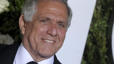 CBS This Morning - Former CBS CEO Moonves denied $120M severance