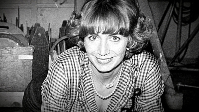 CBS This Morning - Penny Marshall, director & actor, dies at 75
