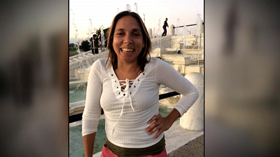 CBS This Morning - Search for blind Mich. woman missing in Peru