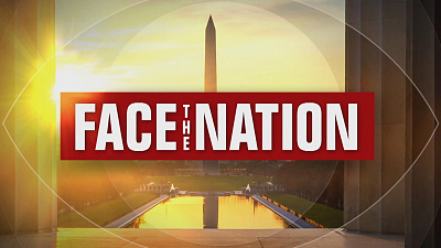 Face The Nation - 1/27: Face the Nation