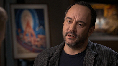 CBS This Morning - Dave Matthews gives back to Charlottesville
