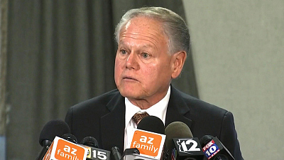 CBS This Morning - Probe into Hacienda HealthCare rape case