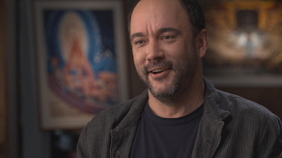 CBS This Morning - Dave Matthews on being charitable