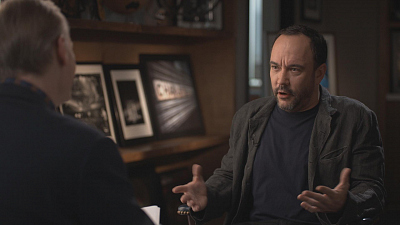 """CBS This Morning - Dave Matthews: No """"immediate plans"""" to retire"""