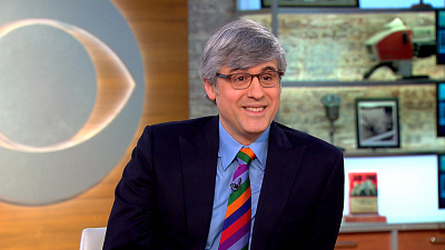 "CBS This Morning - Mo Rocca's ""Mobituaries"" for the extraordinary"