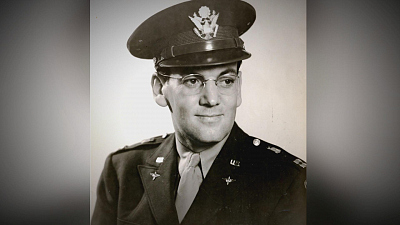 CBS This Morning - Glenn Miller's airplane may have been found