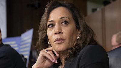 CBS This Morning - Kamala Harris announces 2020 presidential bid