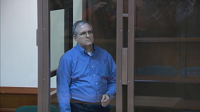 CBS This Morning - Russia denies Paul Whelan's bail request
