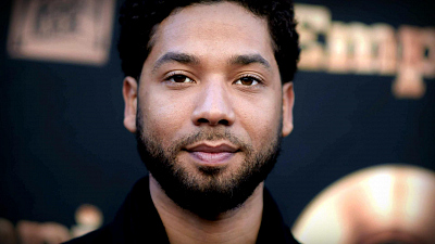 CBS This Morning - 2 men questioned in alleged attack of Smollett
